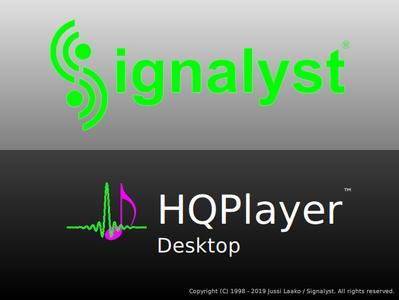 HQPlayer Desktop 4.2.0
