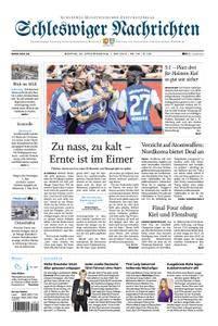 Schleswiger Nachrichten - 30. April 2018