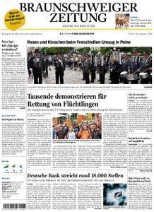 Peiner Nachrichten - 08. Juli 2019