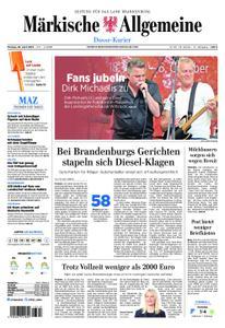 Märkische Allgemeine Dosse Kurier - 29. April 2019