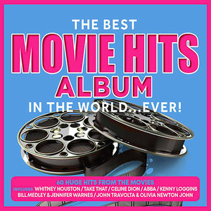 VA - The Best Movie Hits Album In The World. Ever! (2019)
