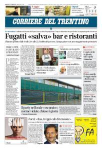 Corriere del Trentino – 27 ottobre 2020