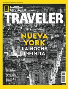 National Geographic Traveler en Español - junio 2019