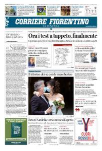 Corriere Fiorentino La Toscana – 07 maggio 2020