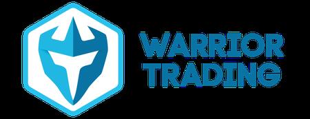 Warrior Trading - Warrior Pro Trading System
