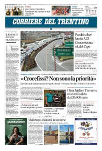 Corriere del Trentino – 29 novembre 2018