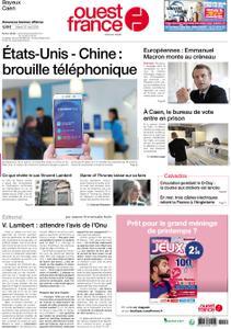 Ouest-France Bayeux Caen – 21 mai 2019