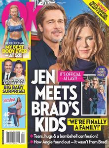 OK! Magazine USA - January 27, 2020