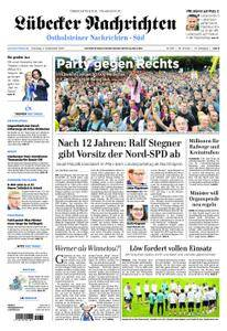 Lübecker Nachrichten Ostholstein Süd - 04. September 2018