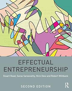 Effectual Entrepreneurship, 2nd Edition