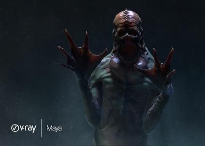 Chaos Group V-Ray Next 4.12.01 for Autodesk Maya