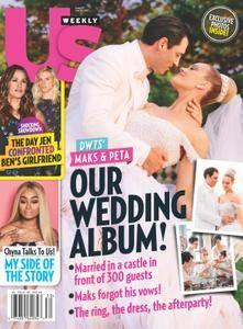 Us Weekly - July 24, 2017