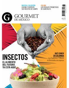 Gourmet de México - mayo 2019