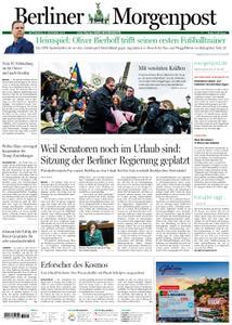 Berliner Morgenpost – 09. Oktober 2019
