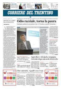 Corriere del Trentino - 6 Febbraio 2018