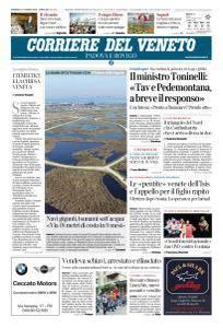 Corriere del Veneto Padova e Rovigo - 17 Giugno 2018