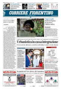 Corriere Fiorentino La Toscana – 12 luglio 2019
