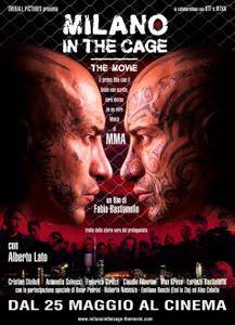 Milano in the Cage - The Movie (2016)