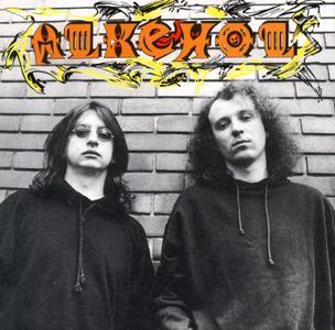 Alkehol - s/t (1992) {Monitor}