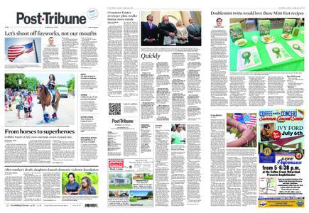 Post-Tribune – July 04, 2021