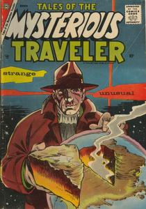 Tales of the Mysterious Traveler 007 (1958)