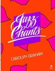 Carolyn Graham – Jazz Chants (an amusing way of learning English)