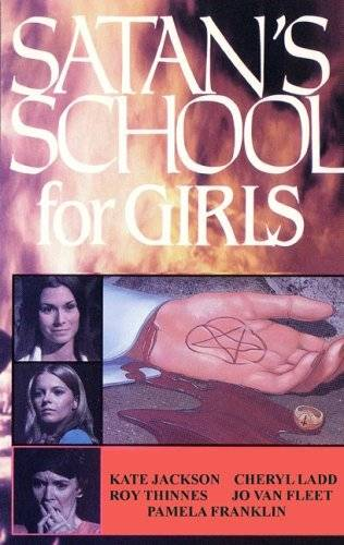 Satan's School for Girls (1973)
