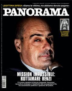 Panorama Italia - 13 marzo 2019