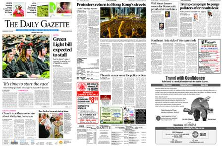 The Daily Gazette – June 17, 2019