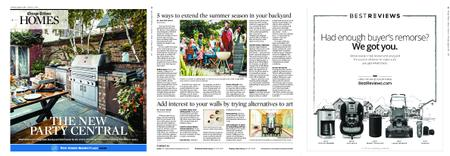 The Courier-News – August 08, 2019