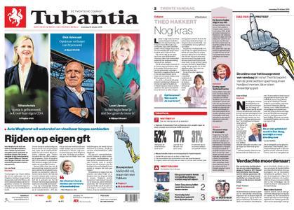 Tubantia - Enschede – 30 oktober 2019