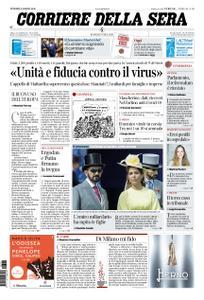 Corriere della Sera – 06 marzo 2020