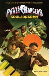 Sabans Power Rangers Original Graphic Novel - Soul of the Dragon (2018) (Digital) (Kileko-Empire