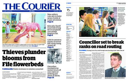The Courier Fife – June 18, 2019
