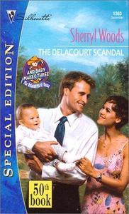 The Delacourt Scandal