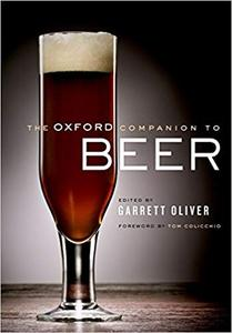 The Oxford Companion to Beer (Repost)