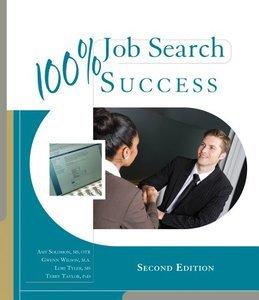 100% Job Search Success (repost)