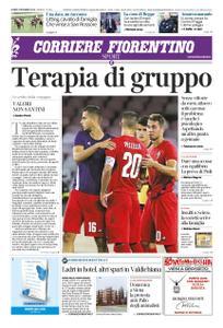 Corriere Fiorentino La Toscana – 03 dicembre 2018