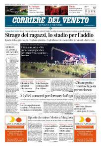 Corriere del Veneto Venezia e Mestre – 16 luglio 2019