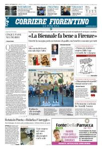 Corriere Fiorentino La Toscana – 21 settembre 2019