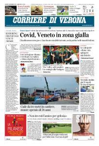 Corriere di Verona – 05 novembre 2020