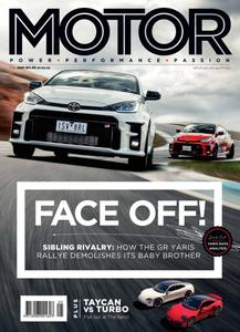 Motor Australia - May 2021