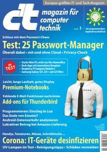 ct Magazin für Computertechnik - 13 Februar 2021