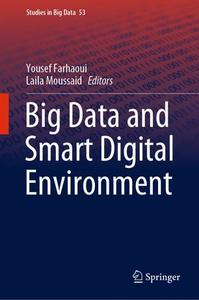 Big Data and Smart Digital Environment