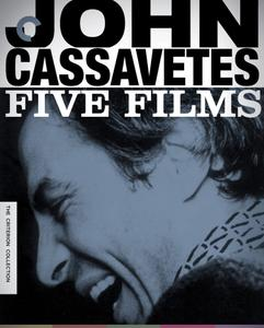 John Cassavetes: Five Films (1959-2000) [Criterion Collection]