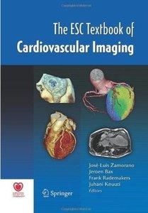 The ESC Textbook of Cardiovascular Imaging (repost)