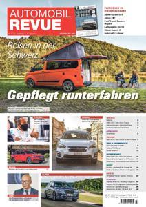 Automobil Revue – 02. Juli 2020