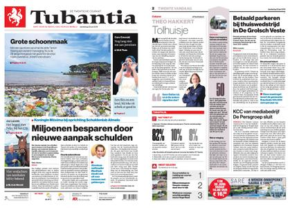 Tubantia - Enschede – 20 juni 2019