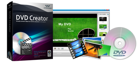 Wondershare DVD Creator 2.5.1.4