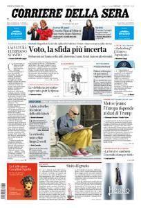 Corriere della Sera - 3 Marzo 2018